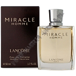 Lancome Miracle Homme woda toaletowa 50 ml spray