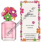 Marc Jacobs Daisy Eau So Fresh Sunshine woda toaletowa 75 ml spray
