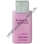 Calvin Klein Euphoria Forbidden krem do ciała 200 ml