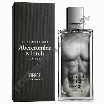 Abercrombie & Fitch Fierce woda kolońska 200 ml spray