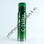 C-Thru Emerald Shine dezodorant 150 ml spray