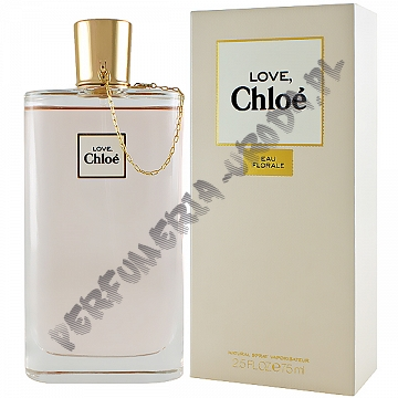 Chloe Love Eau Florale women woda toaletowa 75 ml spray