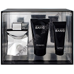 Marc Jacobs Bang men woda toaletowa 100 ml spray + żel pod prysznic 75 ml + balsam po goleniu 75 ml
