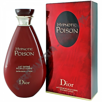 Christian Dior Hypnotic Poison balsam do ciała 200 ml