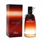 Christian Dior Fahrenheit Cologne men woda kolońska 125 ml spray