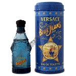 Versace Versus Blue Jeans men woda toaletowa 7,5 ml