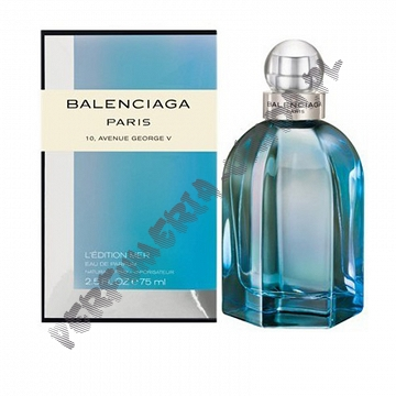 Balenciaga Paris L Edition Mer woda perfumowana 75 ml spray