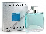 Azzaro Chrome woda toaletowa 50 ml spray