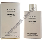 Chanel Coco Mademoiselle balsam do ciała 200 ml
