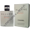 Chanel Allure Homme Sport woda toaletowa 150 ml spray