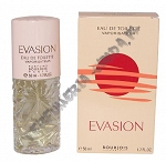 Bourjois Evasion woda toaletowa 50 ml spray