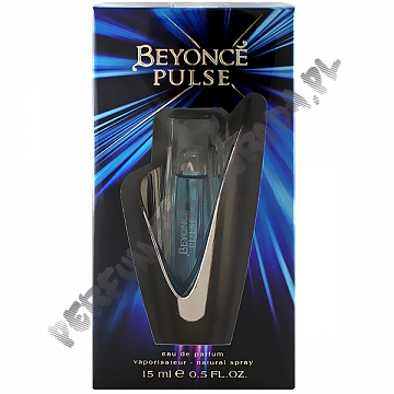 Beyonce Pulse woda perfumowana 15 ml spray