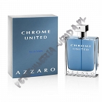 Azzaro Chrome United woda toaletowa 30 ml spray