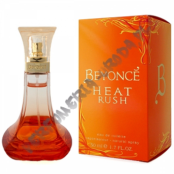 Beyonce Heat Rush woda toaletowa 50 ml spray