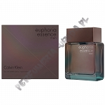 Calvin Klain Euphoria Essence men woda toaletowa 30 ml spray