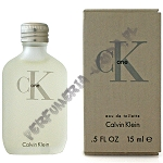 Calvin Klein CK One woda toaletowa 15 ml