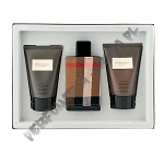 Burberry London for Men woda toaletowa 100 ml spray + żel pod prysznic 100 ml + balsam po goleniu 100 ml