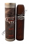 Cuba Original Black men woda toaletowa 100 ml spray