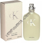 Calvin Klein CK One woda toaletowa 200 ml spray