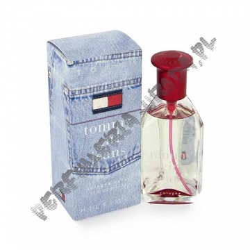 Tommy Hilfiger Tommy Girl Jeans woda kolońska 50 ml spray