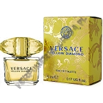 Versace Yellow Diamond woda toaletowa 5 ml