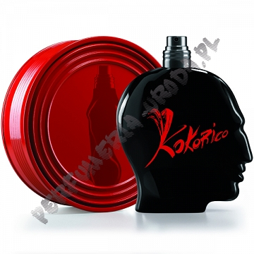 Jean Paul Gaultier Kokorico men woda toaletowa 100 ml