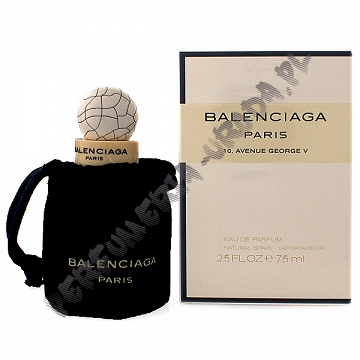 Balenciaga Paris women woda perfumowana 75 ml spray