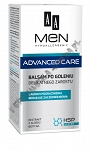AA Men Advanced Care Balsam po goleniu Delikatnego Zarostu 100ml