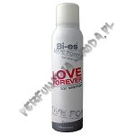 Bi-es Love forever for women biały dezodorant 150 ml spray
