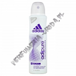 Adidas Adipure women dezodorant 150 ml spray