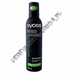 Syoss Professional pianka do włosów mega strong 250 ml