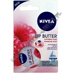 Nivea balsam do ust Raspberry Rose 19 ml